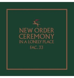 Rhino New Order - Ceremony (version 1)