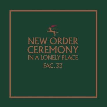 Rhino New Order - Ceremony (version 1)