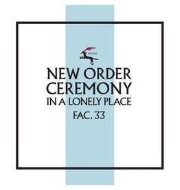 Rhino New Order - Ceremony (version 2)