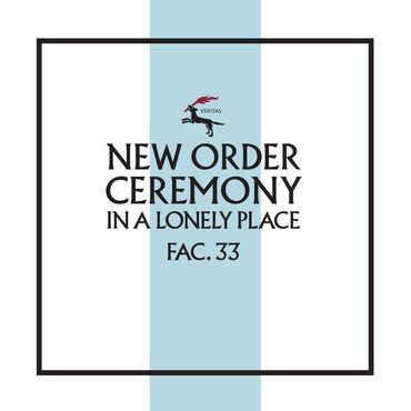 Rhino New Order - Ceremony (version 2)
