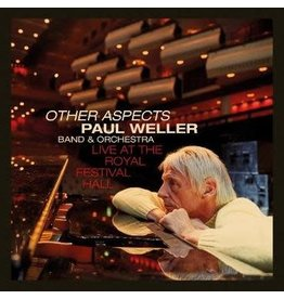 Parlophone Paul Weller - Other Aspects, Live At The Royal Festival Hall