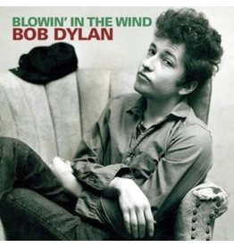 Le Chant du Monde Bob Dylan - Blowin' in the wind