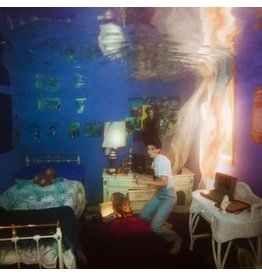 Sub Pop Records Weyes Blood - Titanic Rising (Coloured Vinyl)