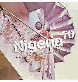 Strut Various - Nigeria 70: No Wahala: Highlife, Afro-Funk & Juju 1973-1987