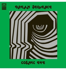 Roundtable Cosmic Eye - Dream Sequence