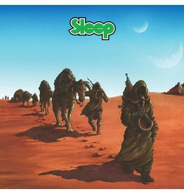 Southern Lord Sleep - Dopesmoker (Orange Vinyl)
