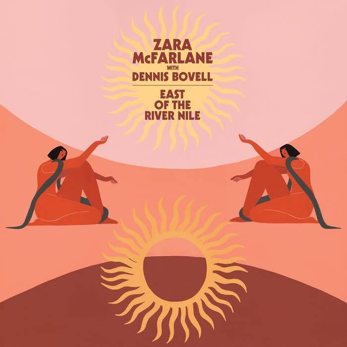 Brownswood Recordings Zara McFarlane (Feat. Dennis Bovell) - East Of The River Nile