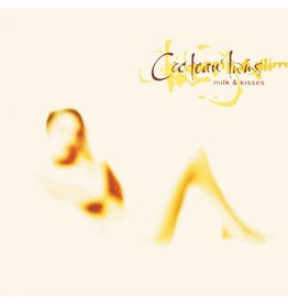 UMC Cocteau Twins - Milk & Kisses