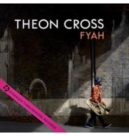 Gearbox Theon Cross - Fyah / Wristband Bundle