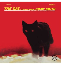 Universal Jimmy Smith - The Cat