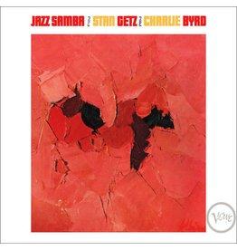 Universal Stan Getz & Charlie Byrd - Jazz Samba