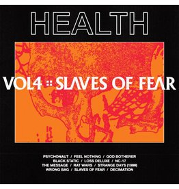 Loma Vista Health - Vol. 4 :: Slaves Of Fear