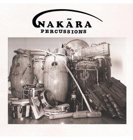 Komos Records Nakara Percussions - Nakara Percussions