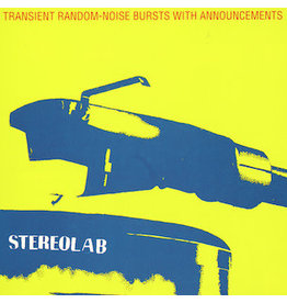Duophonic Stereolab - Transient Random-Noise Bursts With Announcements (Expanded Edition) (Coloured Vinyl)