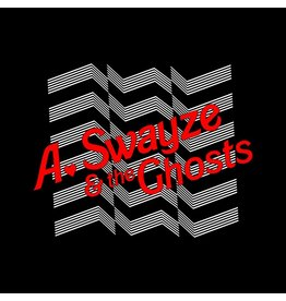 Rough Trade Records A. Swayze & the Ghosts - Suddenly