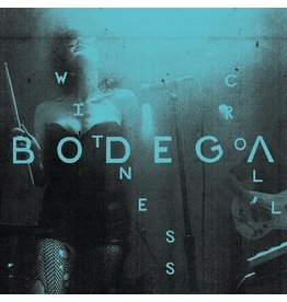 What's Your Rupture? Bodega - Witness Scroll (Coloured Vinyl)