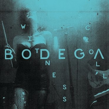 What's Your Rupture? Bodega - Witness Scroll