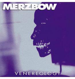 Relapse Records Merzbow - Venereology