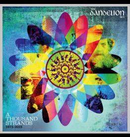 Buried Treasure The Dandelion Set & Alan Moore - A Thousand Strands