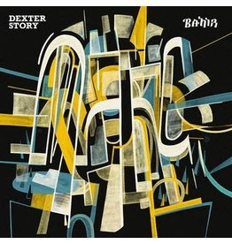 Soundway Records Dexter Story - Bahir