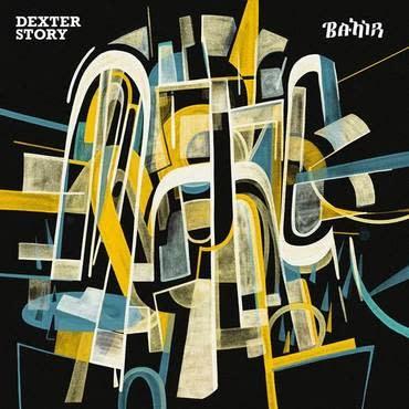 Soundway Records Dexter Story - Bahir