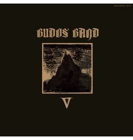 Daptone Records The Budos Band - V