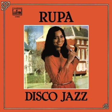 Numero Group Rupa - Disco Jazz