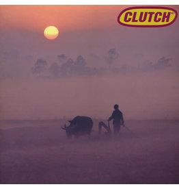 Earache Clutch - Impetus