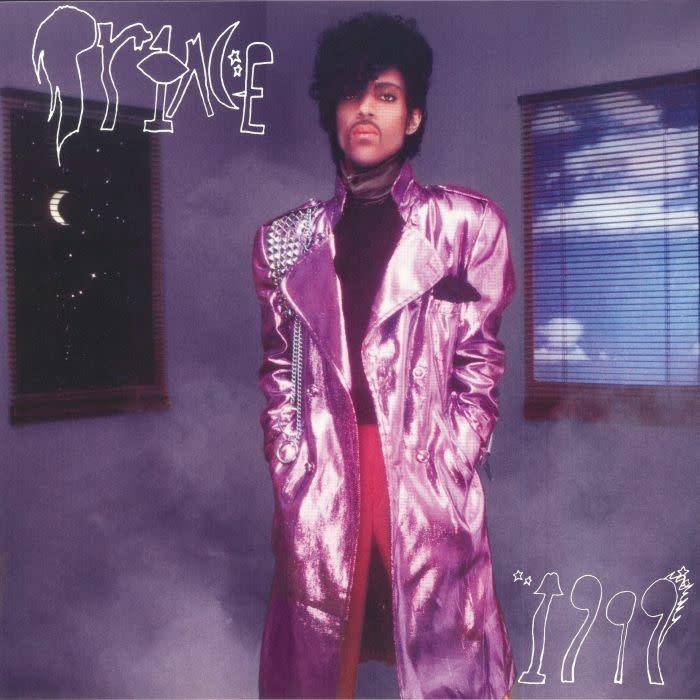 Warner Music Group Prince - 1999