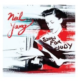 Shakey Pictures Records Neil Young - Songs For Judy