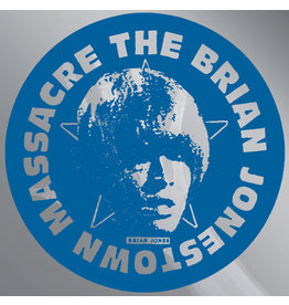 A Recordings The Brian Jonestown Massacre - The Brian Jonestown Massacre (Coloured Vinyl)