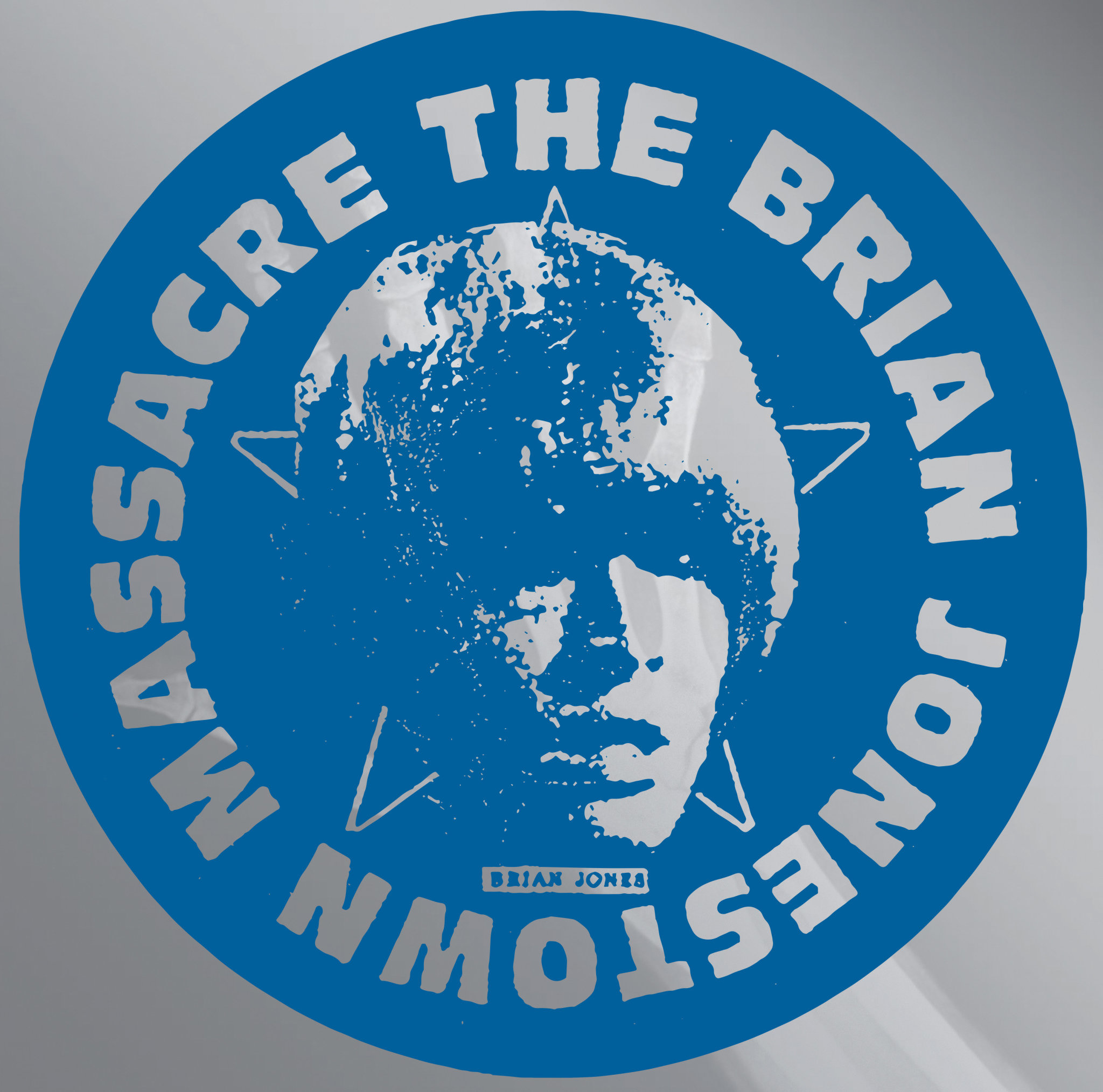 A Recordings The Brian Jonestown Massacre - The Brian Jonestown Massacre (Coloured Vinyl)