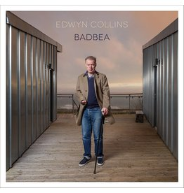 AED Records Edwyn Collins - Badbea