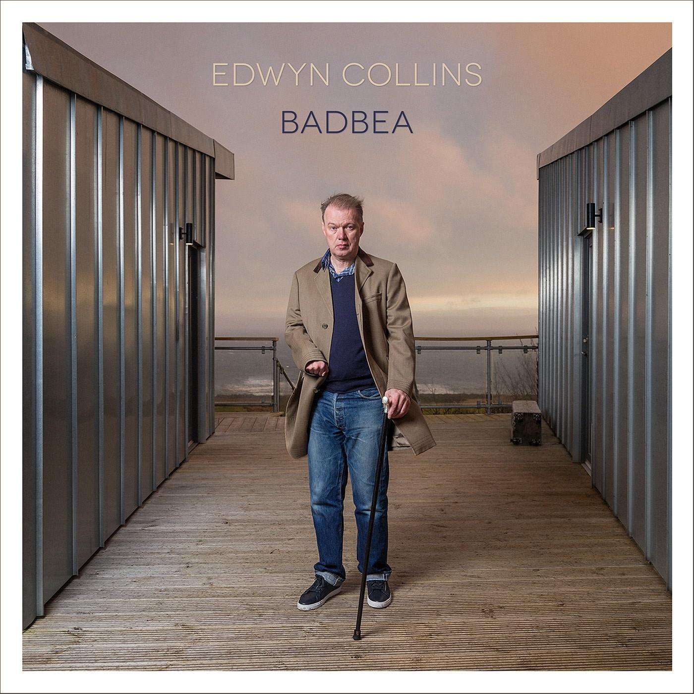 AED Records Edwyn Collins - Badbea