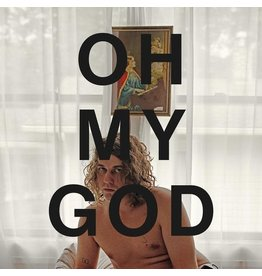 Dead Oceans Kevin Morby - Oh My God (Coloured Vinyl)