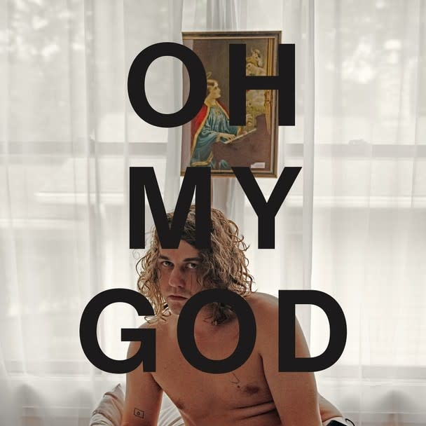 Dead Oceans Kevin Morby - Oh My God
