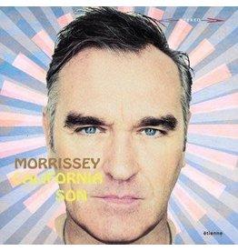 Etienne Morrissey - California Sun