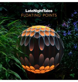 Late Night Tales Various - Floating Points: Late Night Tales
