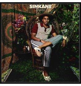 City Slang Sinkane - Dépaysé (Coloured Vinyl)