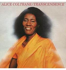 Antarctica Starts Here Alice Coltrane - Transcendence