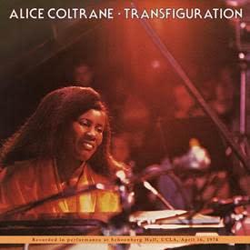 Antarctica Starts Here Alice Coltrane - Transfiguration