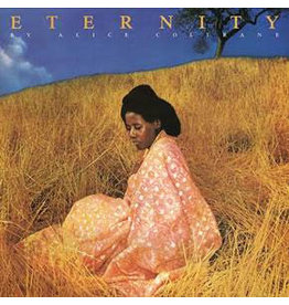 Antarctica Starts Here Alice Coltrane - Eternity