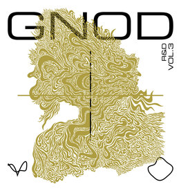 Sound Of Cobra Records Gnod R&D - Vol. 3