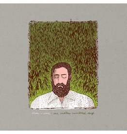 Sub Pop Records Iron & Wine - Our Endless Numbered Days (Coloured Vinyl)
