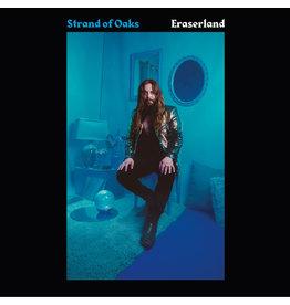 Dead Oceans Strand of Oaks - Eraserland (Coloured Vinyl)