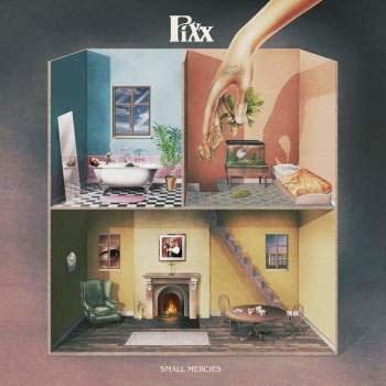 4AD Pixx - Small Mercies