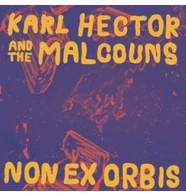 Now-Again Records Karl Hector And The Malcouns - Non Ex Orbis