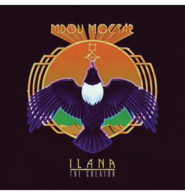 Sahel Sounds Mdou Moctar - Ilana (The Creator)