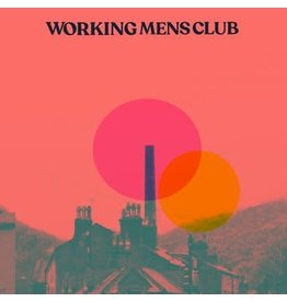 Melodic Working Mens Club - Bad Blood / Suburban Heights (Coloured Vinyl)