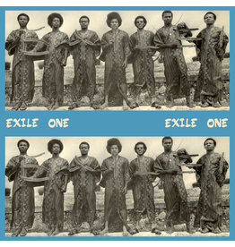 Tidal Waves Music Exile One - Exile One